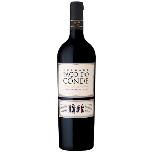 HERDADE PAÇO DO CONDE WINEMAKERS SELECTION ROT 2015